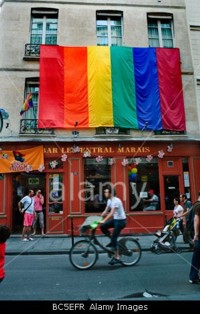 gay travel destination